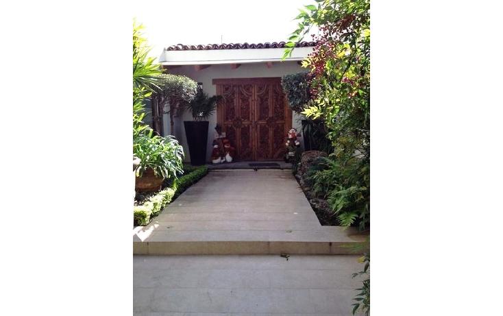 Foto de casa en venta en san gonzalo , santa isabel, zapopan, jalisco, 1019743 No. 06