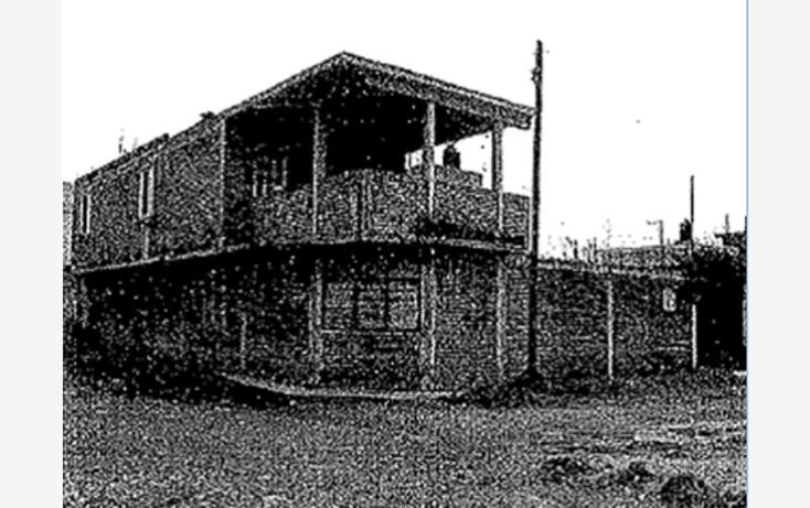 Foto de casa en venta en  16, nueva san salvador, puebla, puebla, 582090 No. 01