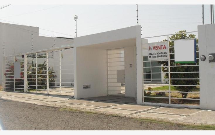 Foto de casa en venta en san gregorio 310, san francisco juriquilla, querétaro, querétaro, 3435008 No. 01