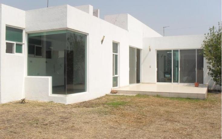 Foto de casa en venta en san gregorio 310, san francisco juriquilla, querétaro, querétaro, 3435008 No. 18