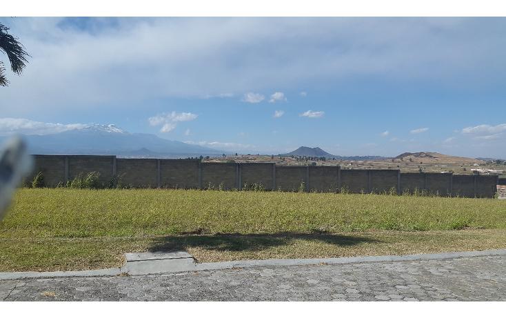 Foto de terreno habitacional en venta en  , san gregorio atzompa, san gregorio atzompa, puebla, 1496079 No. 04