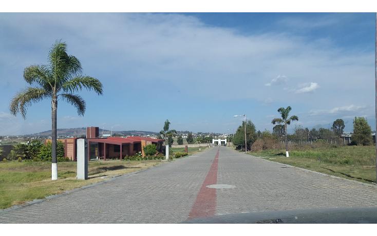 Foto de terreno habitacional en venta en  , san gregorio atzompa, san gregorio atzompa, puebla, 1496079 No. 05