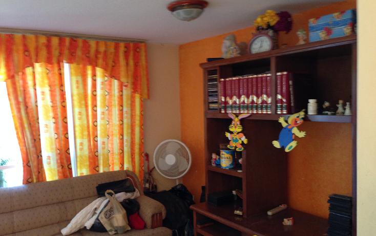 Foto de casa en venta en  , san gregorio cuautzingo, chalco, méxico, 1108925 No. 02