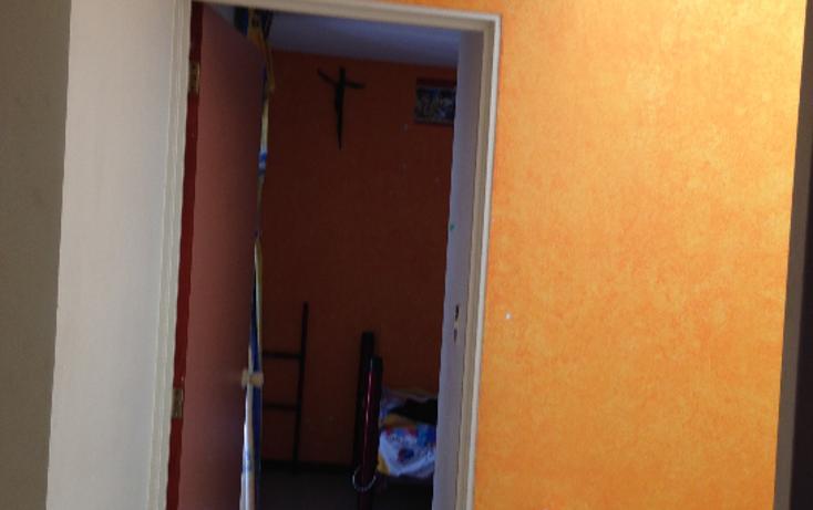 Foto de casa en venta en  , san gregorio cuautzingo, chalco, méxico, 1108925 No. 07