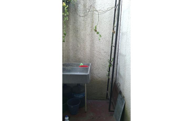 Foto de casa en venta en  , san gregorio cuautzingo, chalco, méxico, 1108925 No. 08