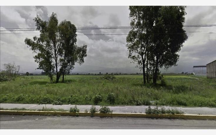 Foto de terreno comercial en venta en  , san gregorio cuautzingo, chalco, méxico, 1563294 No. 01
