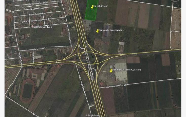 Foto de terreno comercial en venta en  , san gregorio cuautzingo, chalco, méxico, 1563294 No. 03