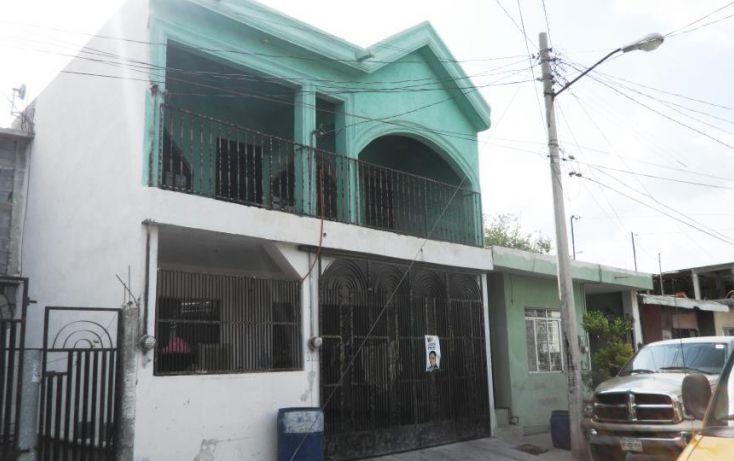 Foto de casa en venta en, san gregorio, santa catarina, nuevo león, 1068795 no 01