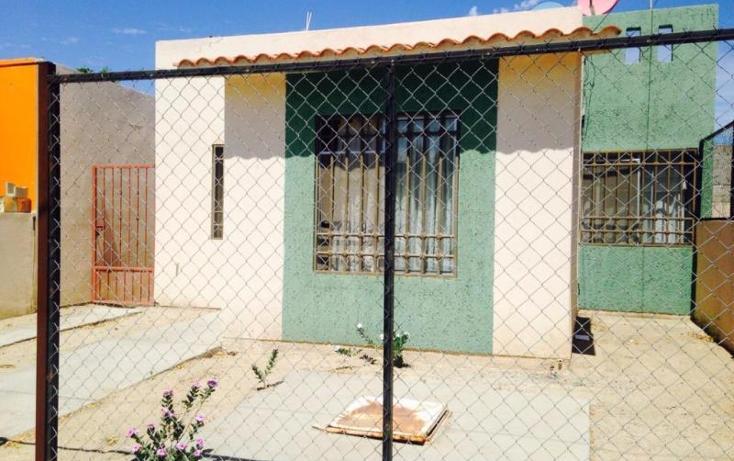 Foto de casa en venta en san guillermo #247, san fernando, la paz, baja california sur, 2028428 No. 02