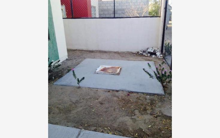 Foto de casa en venta en san guillermo #247, san fernando, la paz, baja california sur, 2028428 No. 14