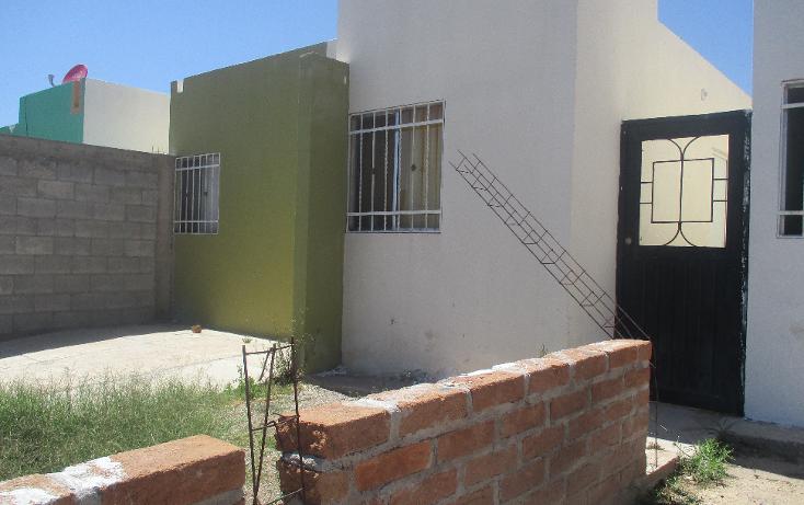 Foto de casa en venta en  , san guillermo, chihuahua, chihuahua, 1821304 No. 01