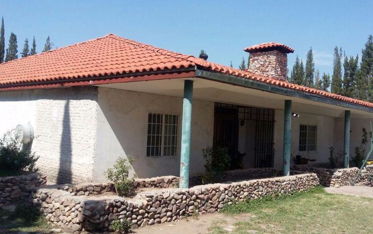Foto de rancho en venta en, san guillermo o 9 millas, aquiles serdán, chihuahua, 1313887 no 01