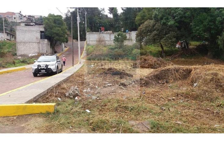 Foto de terreno habitacional en venta en  , san hipolito chimalpa, tlaxcala, tlaxcala, 1845100 No. 03
