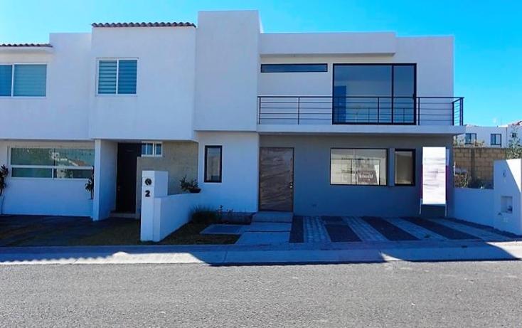 Foto de casa en venta en san i 0, juriquilla, quer?taro, quer?taro, 1744375 No. 03