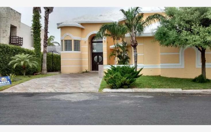 Foto de casa en renta en san ignacio 2, las haciendas, reynosa, tamaulipas, 1784624 No. 01