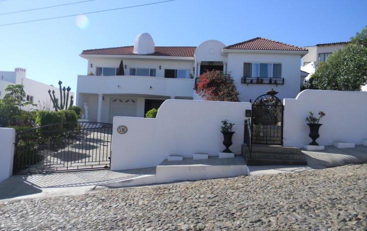 Foto de casa en venta en san ignacio #536, c?bolas del mar, ensenada, baja california, 1219363 No. 01