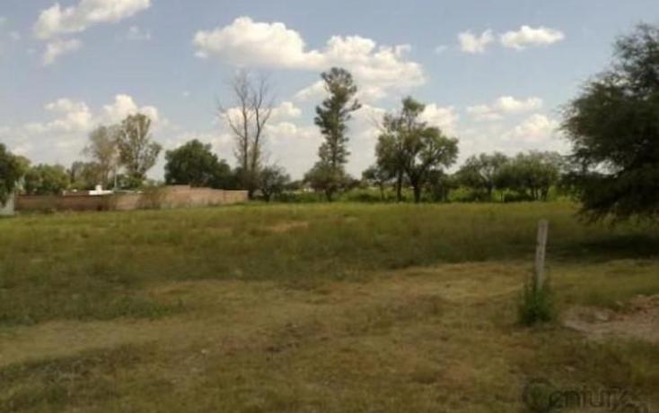 Foto de terreno comercial en venta en  , san ignacio, aguascalientes, aguascalientes, 1053085 No. 02