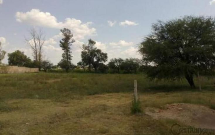 Foto de terreno comercial en venta en  , san ignacio, aguascalientes, aguascalientes, 1053085 No. 03