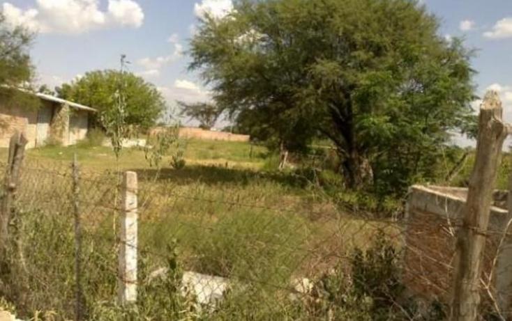 Foto de terreno comercial en venta en  , san ignacio, aguascalientes, aguascalientes, 1053085 No. 04