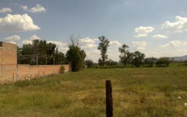 Foto de terreno comercial en venta en  , san ignacio, aguascalientes, aguascalientes, 1053085 No. 05