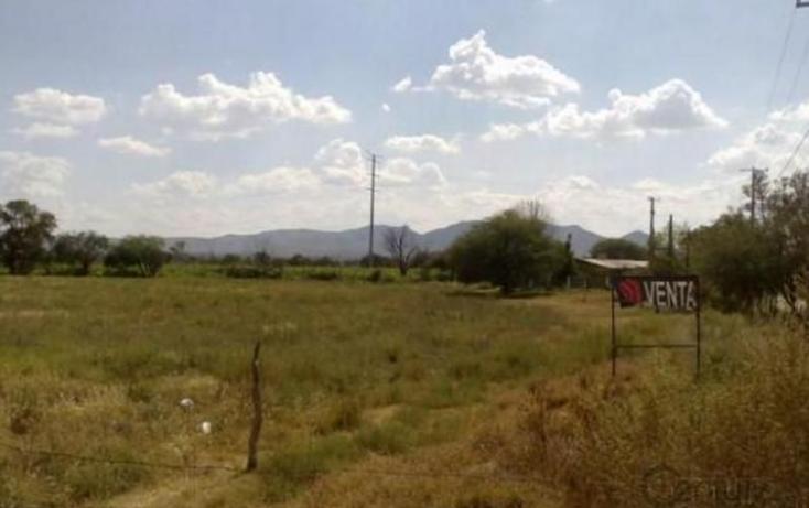 Foto de terreno comercial en venta en  , san ignacio, aguascalientes, aguascalientes, 1053085 No. 06