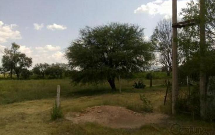 Foto de terreno comercial en venta en  , san ignacio, aguascalientes, aguascalientes, 1053085 No. 08