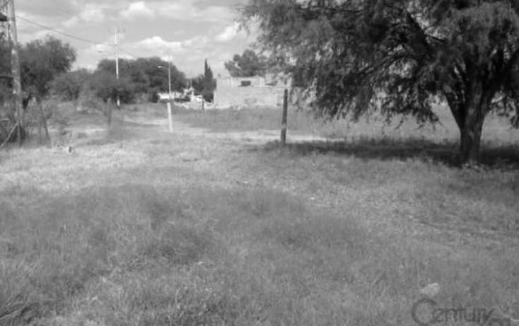 Foto de terreno comercial en venta en  , san ignacio, aguascalientes, aguascalientes, 1053085 No. 09