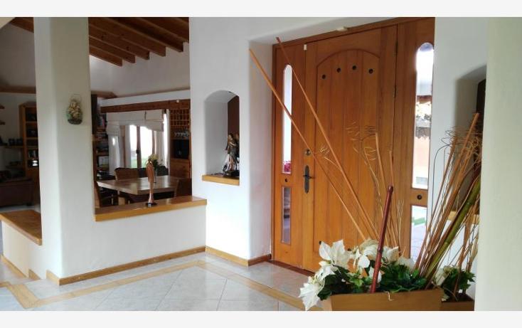 Foto de casa en venta en  , san ignacio, aguascalientes, aguascalientes, 2029758 No. 02