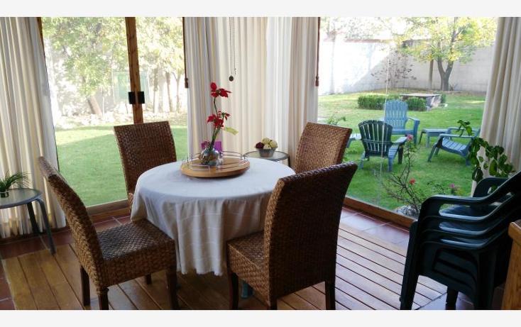 Foto de casa en venta en  , san ignacio, aguascalientes, aguascalientes, 2029758 No. 03