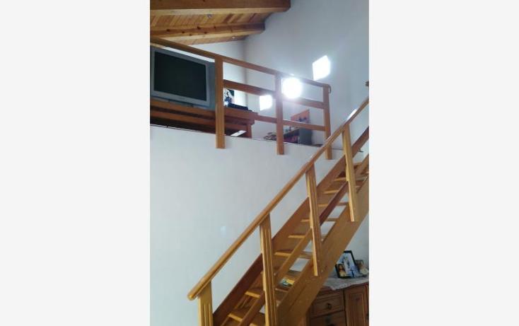 Foto de casa en venta en  , san ignacio, aguascalientes, aguascalientes, 2029758 No. 04