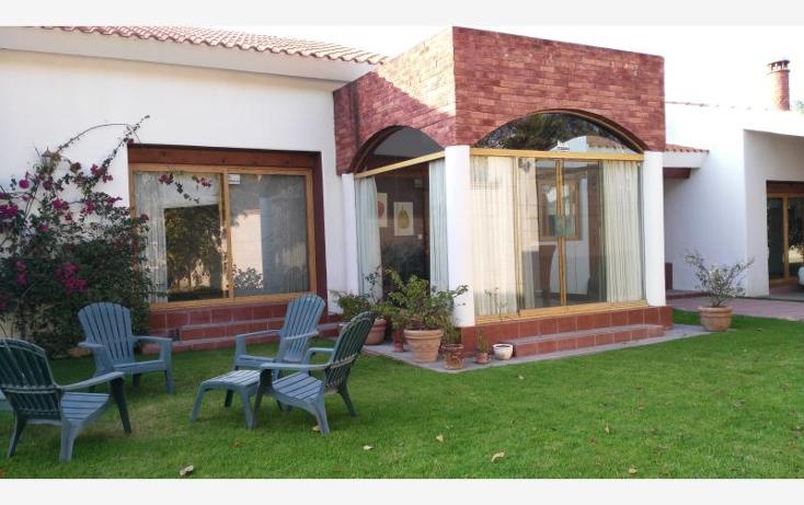 Foto de casa en venta en  , san ignacio, aguascalientes, aguascalientes, 2029758 No. 05