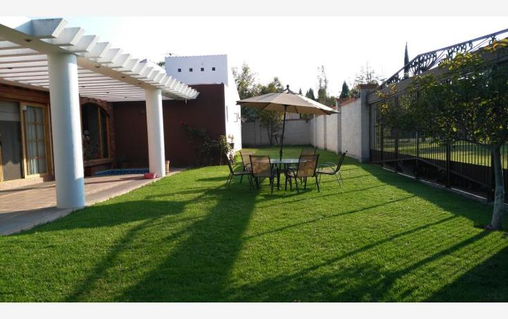 Foto de casa en venta en  , san ignacio, aguascalientes, aguascalientes, 2029758 No. 06