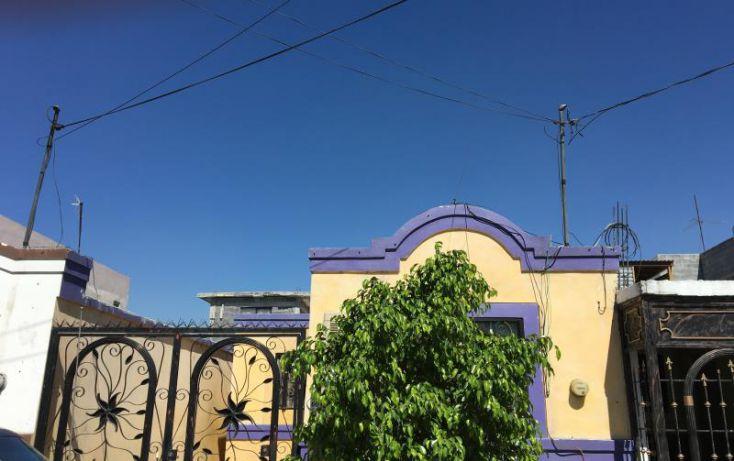 Foto de casa en venta en, san ignacio, apodaca, nuevo león, 1973726 no 01