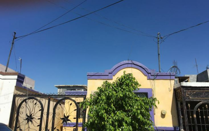Foto de casa en venta en, san ignacio, apodaca, nuevo león, 1973726 no 02