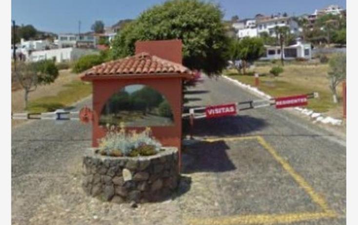 Foto de terreno habitacional en venta en san ignacio , cíbolas del mar, ensenada, baja california, 972935 No. 01