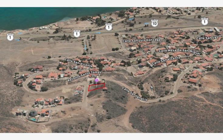 Foto de terreno habitacional en venta en san ignacio , cíbolas del mar, ensenada, baja california, 972935 No. 04