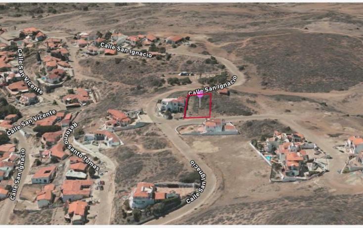 Foto de terreno habitacional en venta en san ignacio , cíbolas del mar, ensenada, baja california, 972935 No. 14