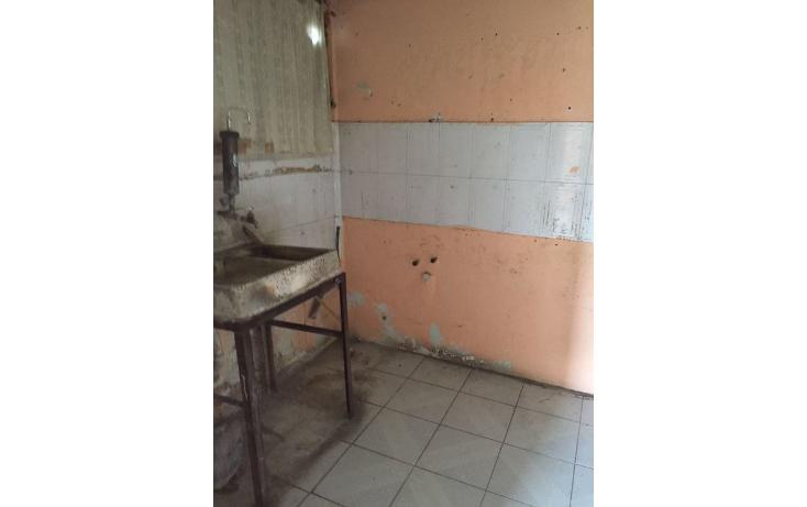 Foto de departamento en venta en  , san ignacio, iztapalapa, distrito federal, 1853676 No. 05