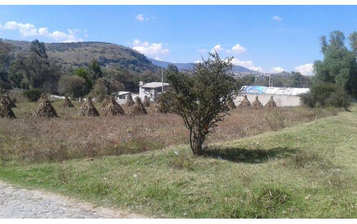 Foto de terreno habitacional en venta en  , san ignacio nopala, tepeji del r?o de ocampo, hidalgo, 1506569 No. 02