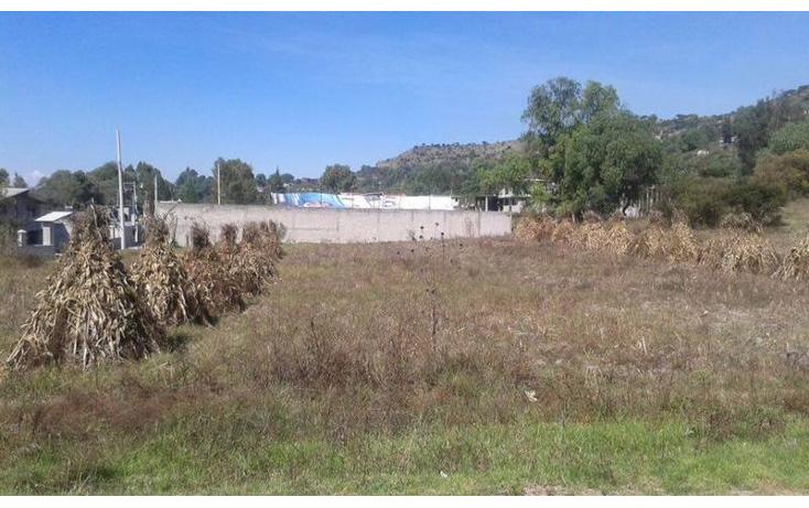 Foto de terreno habitacional en venta en  , san ignacio nopala, tepeji del río de ocampo, hidalgo, 1860386 No. 04