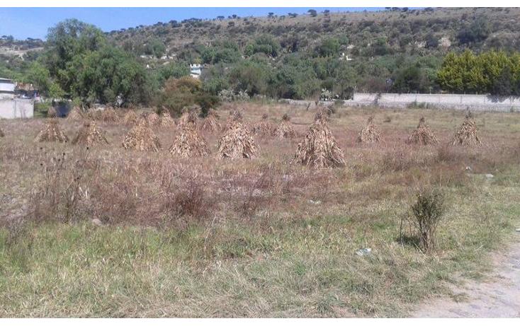 Foto de terreno habitacional en venta en  , san ignacio nopala, tepeji del río de ocampo, hidalgo, 1860386 No. 06
