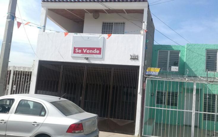 Foto de casa en venta en san ignacio , parques santa cruz del valle, san pedro tlaquepaque, jalisco, 3422521 No. 01
