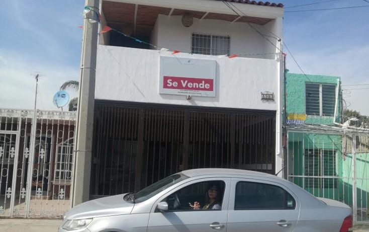 Foto de casa en venta en san ignacio , parques santa cruz del valle, san pedro tlaquepaque, jalisco, 3422521 No. 02