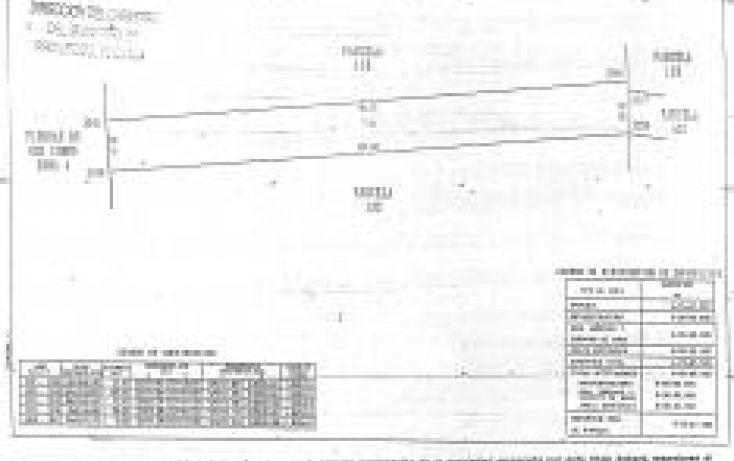 Foto de terreno comercial en venta en, san ignacio, progreso, yucatán, 1082083 no 01