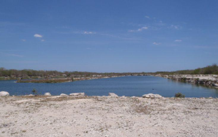 Foto de terreno habitacional en venta en, san ignacio, progreso, yucatán, 1103689 no 02