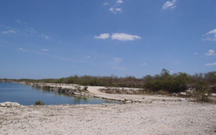Foto de terreno habitacional en venta en, san ignacio, progreso, yucatán, 1103689 no 03