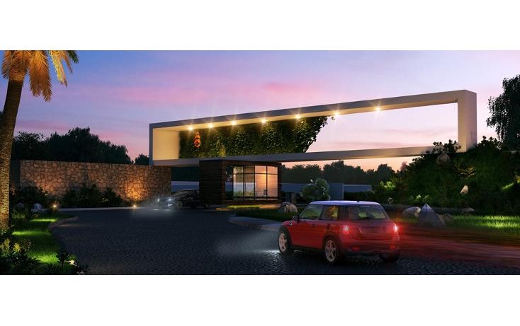 Foto de terreno habitacional en venta en  , san ignacio, progreso, yucatán, 1125589 No. 01