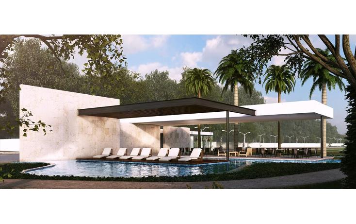 Foto de terreno habitacional en venta en  , san ignacio, progreso, yucatán, 1125589 No. 02