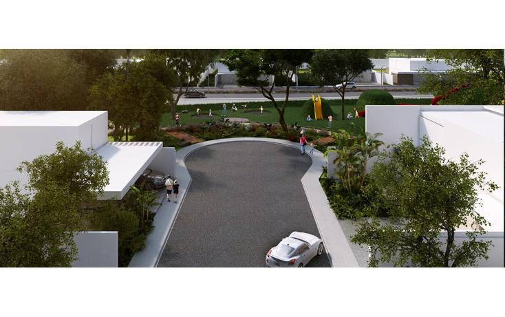 Foto de terreno habitacional en venta en  , san ignacio, progreso, yucatán, 1125589 No. 04