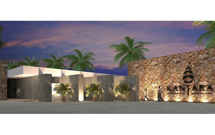 Foto de terreno habitacional en venta en  , san ignacio, progreso, yucatán, 1125589 No. 05
